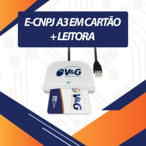 E-CNPJ A3