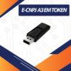 E-CNPJ A3 EM TOKEN